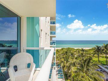 9201 Collins Ave #624, Surfside, FL, 33154,