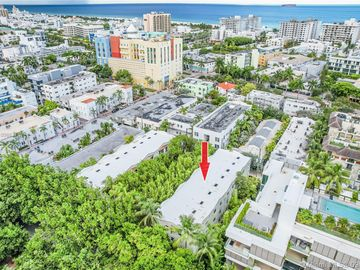 325 Meridian Ave #4, Miami Beach, FL, 33139,