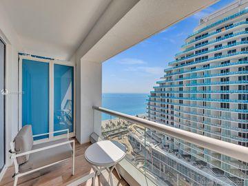 551 N Fort Lauderdale Beach Blvd #H1607, Fort Lauderdale, FL, 33304,