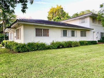 345 Sarto Ave, Coral Gables, FL, 33134,
