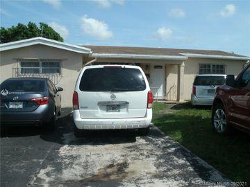7909 Juniper St, Miramar, FL, 33023,