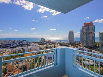 90 Alton Rd #2501, Miami Beach, FL, 33139,