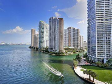 200 Biscayne Boulevard Way #909, Miami, FL, 33131,