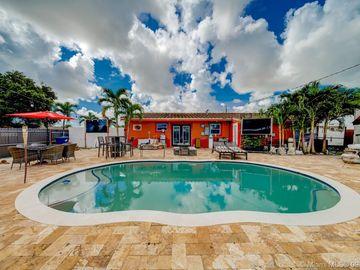 2901 NW 156th St, Miami Gardens, FL, 33054,