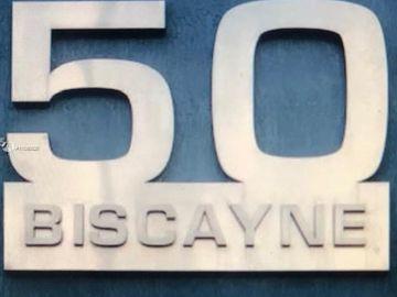 50 Biscayne Blvd #3903, Miami, FL, 33132,