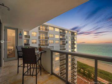 6039 Collins Ave #1611, Miami Beach, FL, 33140,