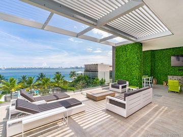 650 NE 32nd St #BH8, Miami, FL, 33137,