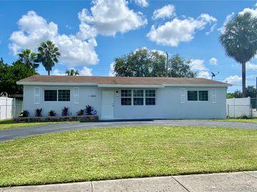 1620 SW 61st Ave, North Lauderdale, FL, 33068,