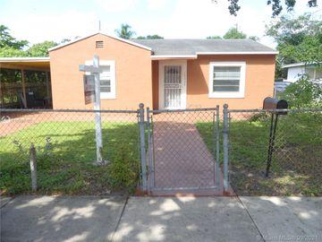 12230 NW 8th Ave, North Miami, FL, 33168,