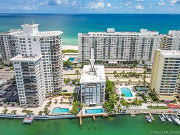 5640 Collins Ave #6A, Miami Beach, FL, 33140,