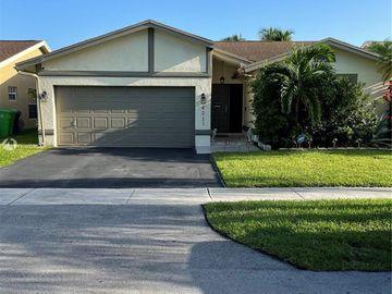 4311 NW 103rd Ave, Sunrise, FL, 33351,
