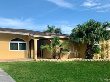 26627 SW 126th Ave, Homestead, FL, 33032,