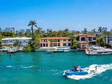 6300 N Bay Rd, Miami Beach, FL, 33141,