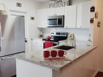 3530 NW 52nd Ave #610, Lauderdale Lakes, FL, 33319,