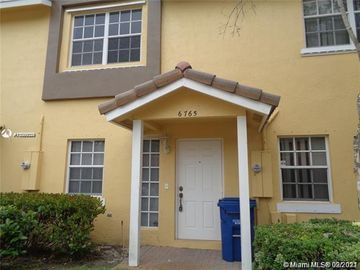 6765 Sienna Club Pl #6765, Lauderhill, FL, 33319,