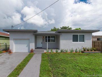 1807 NW 59th St, Miami, FL, 33142,