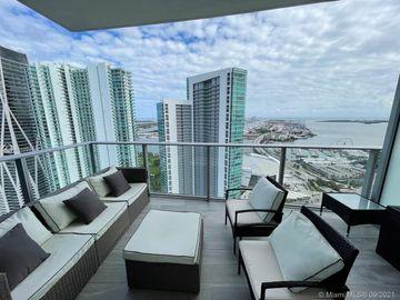 851 NE 1st Ave #4307, Miami, FL, 33132,