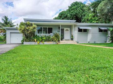 1067 Hunting Lodge Dr, Miami Springs, FL, 33166,