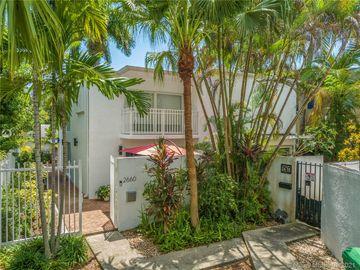 2660 Bird Ave #7, Miami, FL, 33133,