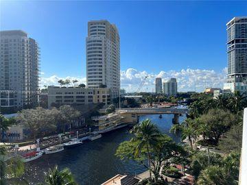 333 LAS OLAS WY #1207, Fort Lauderdale, FL, 33301,
