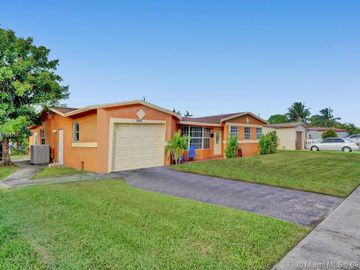 4961 NW 17th Ct, Lauderhill, FL, 33313,