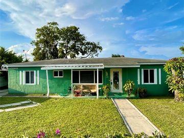 2845 NW 164th Ter, Miami Gardens, FL, 33054,