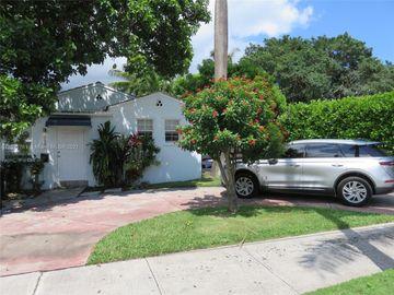 737 NE 87th St, Miami, FL, 33138,