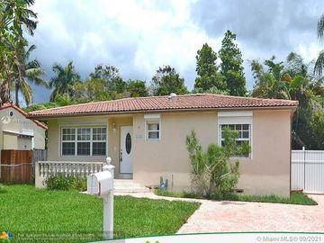 1531 Moffett St, Hollywood, FL, 33020,
