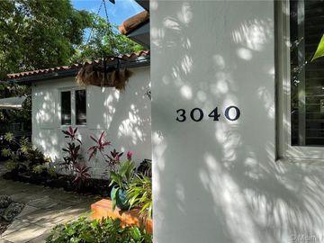 3040 Aviation Ave, Miami, FL, 33133,