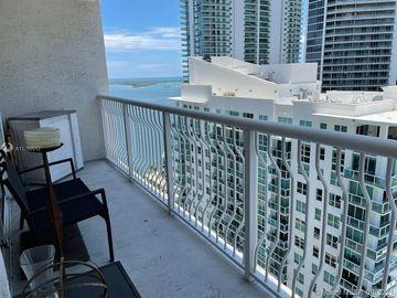 1200 Brickell Bay Dr #2921, Miami, FL, 33131,