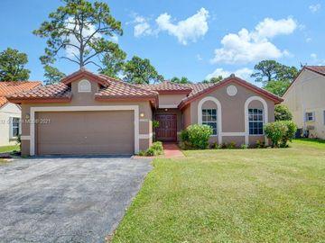 1150 New Parkview Place #1150, Haverhill, FL, 33417,