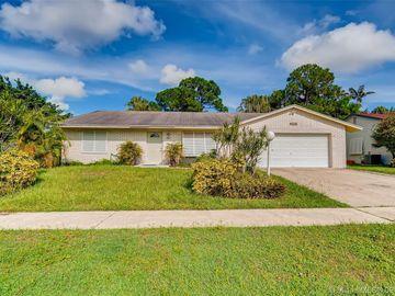 4851 Blue Pine Cir, Lake Worth, FL, 33463,