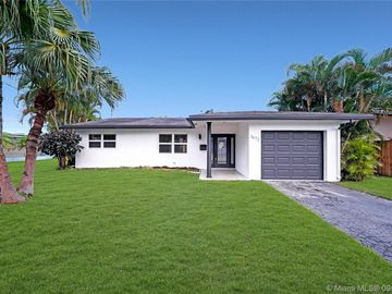 3672 NW 17th Ter, Oakland Park, FL, 33309,