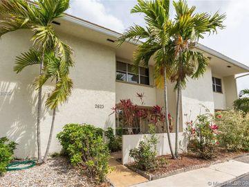 2623 N 40th Ave #2623, Hollywood, FL, 33021,