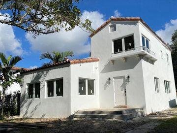 1109 Asturia Ave, Coral Gables, FL, 33134,