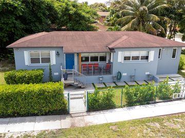 3098 NW 5th St, Miami, FL, 33125,