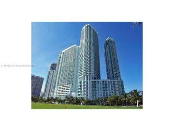 1900 N BAYSHORE DR #1014, Miami, FL, 33132,