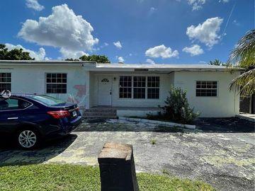 13000 NW 1st Ave, Miami, FL, 33168,