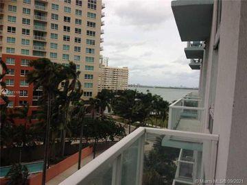 1900 N BAYSHORE DR #714, Miami, FL, 33132,