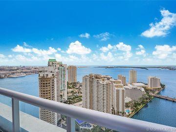 465 BRICKELL AVE #4105, Miami, FL, 33131,