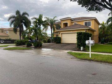 8878 SW 211th Ln, Cutler Bay, FL, 33189,