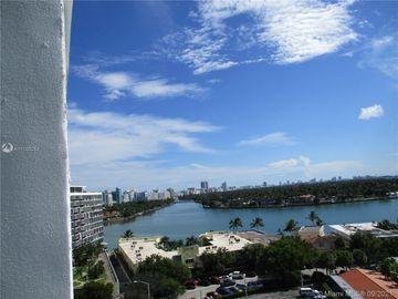 6900 Bay Dr #10L, Miami Beach, FL, 33141,