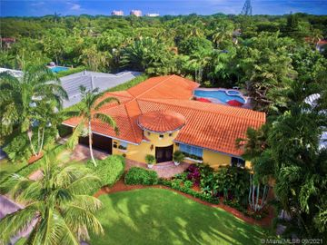 422 Luenga Ave, Coral Gables, FL, 33146,