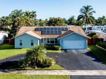 5801 SW 16th St, Plantation, FL, 33317,