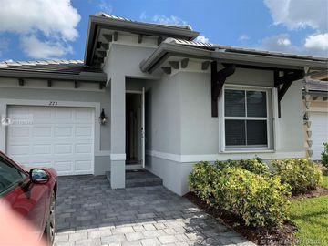 273 SE 31st Ave, Homestead, FL, 33033,