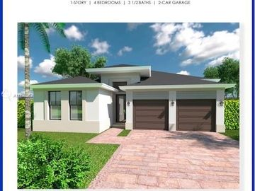 32200 SW 195 AVE, Homestead, FL, 33030,
