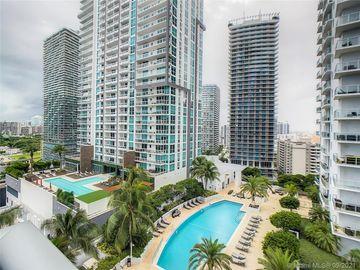 1060 Brickell Ave #1815, Miami, FL, 33131,