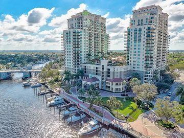 610 W Las Olas Blvd #1512N, Fort Lauderdale, FL, 33312,