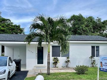 1724 NW 7th Ave, Fort Lauderdale, FL, 33311,