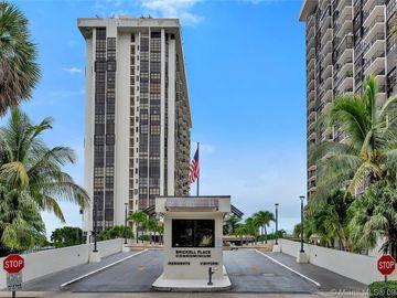 1865 Brickell Ave #A504, Miami, FL, 33129,